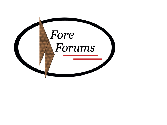 Fore forum